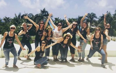 Planning the Ultimate Bachelorette Party