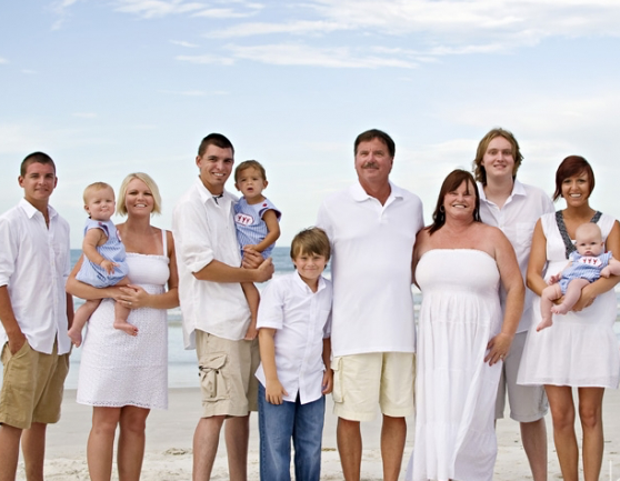 Trending: Multigenerational Travel