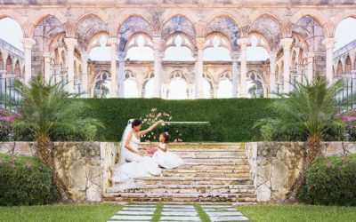 Luxe Destination Weddings